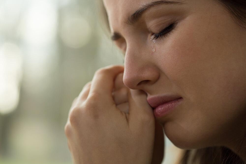 קושי ומצוקה, דאגה ומחסור