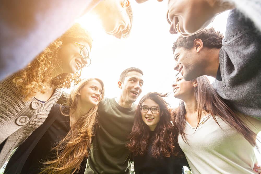 איך לשנות את השיח החברתי