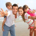 פעילות משותפת לכל המשפחה: כלי לתקשורת מנצחת
