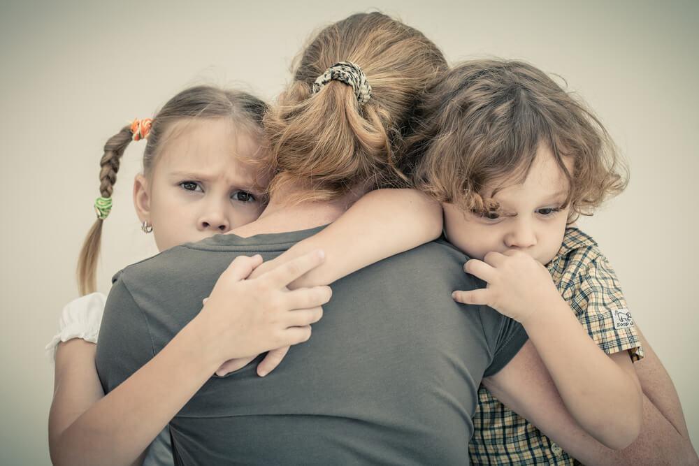 הילדים רבים? להתערב – או לא להתערב – זו השאלה