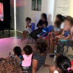 פעילויות קיץ במעונות לנשים נפגעות אלימות